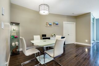 """Photo 13: 710 1415 PARKWAY Boulevard in Coquitlam: Westwood Plateau Condo for sale in """"CASCADES"""" : MLS®# R2621371"""