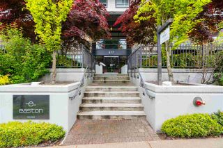 """Photo 24: 109 617 SMITH Avenue in Coquitlam: Coquitlam West Condo for sale in """"The Easton"""" : MLS®# R2580688"""
