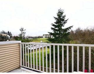 """Photo 10: 14 6450 199TH Street in Langley: Willoughby Heights Townhouse for sale in """"LOGANS LANDING"""" : MLS®# F2702203"""