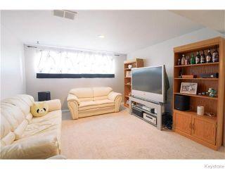 Photo 12: 542 Paufeld Drive in Winnipeg: North Kildonan Residential for sale (North East Winnipeg)  : MLS®# 1618479