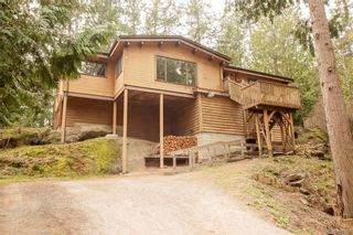 Photo 23: 4871 Pirates Rd in Pender Island: GI Pender Island House for sale (Gulf Islands)  : MLS®# 836708