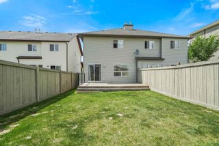 Photo 27: 2157 28 Street in Edmonton: Zone 30 House Half Duplex for sale : MLS®# E4248904