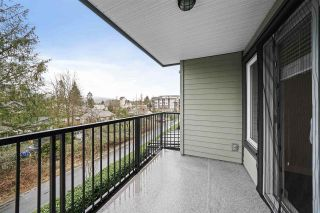 "Photo 20: 308 12075 EDGE Street in Maple Ridge: East Central Condo for sale in ""EDGE"" : MLS®# R2540844"
