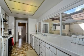 Photo 4: SAN DIEGO Townhouse for sale : 3 bedrooms : 4415 Collwood Lane