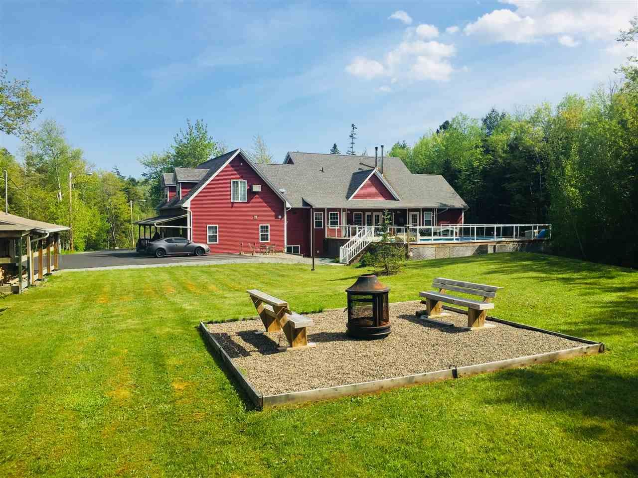 Photo 4: Photos: 6177 Highway 2 in Oakfield: 30-Waverley, Fall River, Oakfield Residential for sale (Halifax-Dartmouth)  : MLS®# 202025905