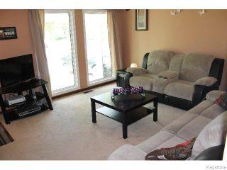 Photo 5: 87 Evenwood Crescent in WINNIPEG: Charleswood Residential for sale (South Winnipeg)  : MLS®# 1516705