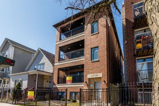 Main Photo: 1710 Albany Avenue Unit 1 in CHICAGO: CHI - Humboldt Park Condo, Co-op, Townhome for sale ()  : MLS®# MRD09998781