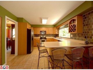 Photo 2: 5010 197TH ST in Langley: Langley City House