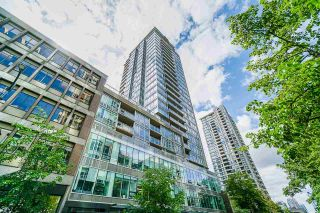 """Photo 25: 709 888 HOMER Street in Vancouver: Downtown VW Condo for sale in """"The Beasley"""" (Vancouver West)  : MLS®# R2592227"""