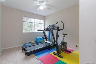 Photo 18: A 583 Tena Pl in VICTORIA: Co Wishart North Half Duplex for sale (Colwood)  : MLS®# 837604