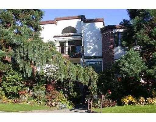 """Main Photo: 205 1775 W 10TH AV in Vancouver: Fairview VW Condo for sale in """"STANFORD COURT"""" (Vancouver West)  : MLS®# V540208"""