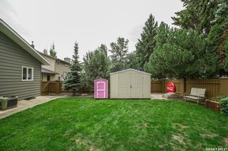 Photo 48: 327 Whiteswan Drive in Saskatoon: Lawson Heights Residential for sale : MLS®# SK870005