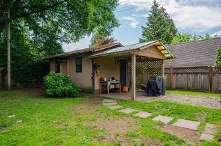 Photo 32: 8870 BARTLETT Street in Langley: Fort Langley House for sale : MLS®# R2591281