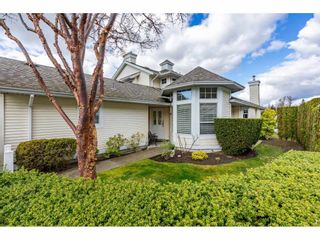 """Photo 4: 11 9208 208 Street in Langley: Walnut Grove Townhouse for sale in """"Church Hill Park"""" : MLS®# R2555317"""