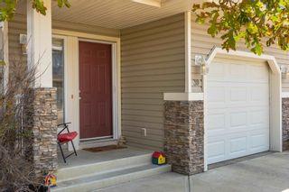 Photo 3: 30 133 EASTGATE Way: St. Albert House Half Duplex for sale : MLS®# E4254613