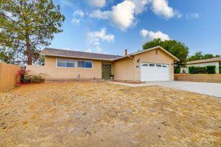 Photo 2: House for sale : 4 bedrooms : 9310 Van Andel Way in Santee
