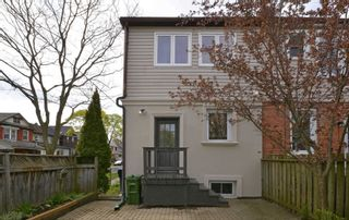 Photo 20: 154 Mountjoy Avenue in Toronto: Greenwood-Coxwell House (2-Storey) for sale (Toronto E01)  : MLS®# E4455806