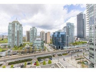 Photo 21: 1501 2077 ROSSER Avenue in Burnaby: Brentwood Park Condo for sale (Burnaby North)  : MLS®# R2591579