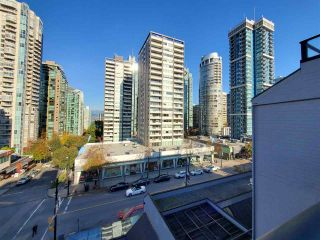 "Photo 24: 513 1270 ROBSON Street in Vancouver: West End VW Condo for sale in ""ROBSON GARDENS"" (Vancouver West)  : MLS®# R2559827"