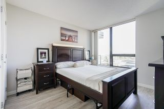 """Photo 23: 907 7108 COLLIER Street in Burnaby: Highgate Condo for sale in """"ARCADIA WEST"""" (Burnaby South)  : MLS®# R2595270"""