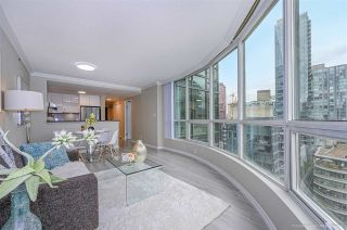 Photo 5: 1201 588 BROUGHTON Street in Vancouver: Coal Harbour Condo for sale (Vancouver West)  : MLS®# R2558274