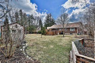 Photo 20: 15 Grandview Boulevard in Markham: Bullock House (Bungalow) for sale : MLS®# N4732184