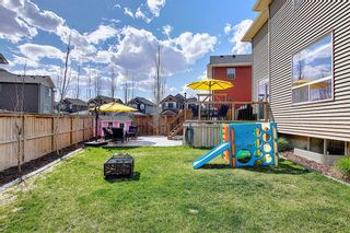 Photo 46: 128 KINNIBURGH Close: Chestermere Detached for sale : MLS®# A1107664