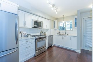 Photo 17: 202 3736 COMMERCIAL STREET in Vancouver: Victoria VE Townhouse for sale (Vancouver East)  : MLS®# R2575720