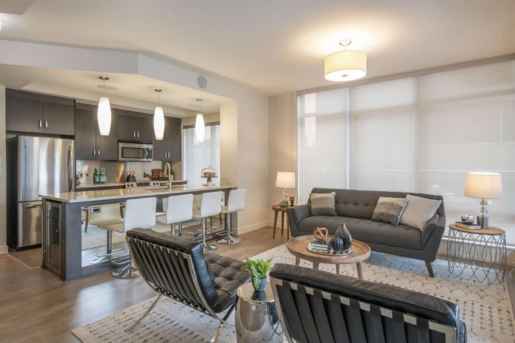 Photo 30: Photos: 204 530 12 Avenue SW in Calgary: Beltline Apartment for sale : MLS®# A1130259