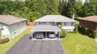 Photo 1: 1466 E 27 Street in North Vancouver: Westlynn House for sale : MLS®# R2176301