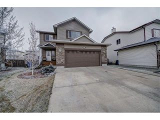 Main Photo: 137 COVE Court: Chestermere House for sale : MLS®# C4090938