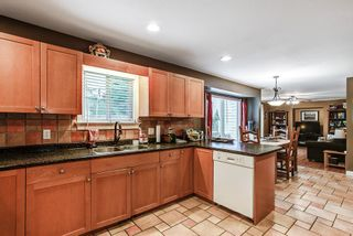 Photo 6: 19488 PARK Road in Pitt Meadows: Mid Meadows House for sale : MLS®# R2083206
