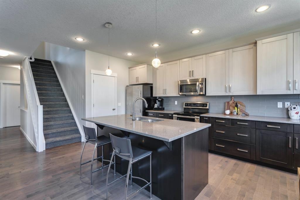 Photo 11: Photos: 445 Auburn Bay Drive SE in Calgary: Auburn Bay Detached for sale : MLS®# A1126030