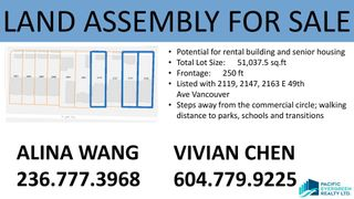 Photo 1: 2163 E 49TH Avenue in Vancouver: Killarney VE House for sale (Vancouver East)  : MLS®# R2599302