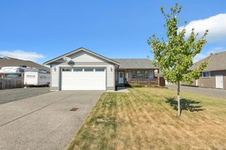 Photo 1: 226 W Brind'Amour Dr in : CR Willow Point House for sale (Campbell River)  : MLS®# 854968