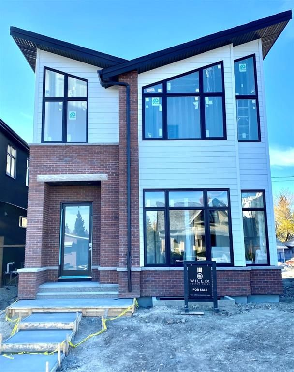 Main Photo: 1835 32 Avenue SW in Calgary: South Calgary Detached for sale : MLS®# A1092726