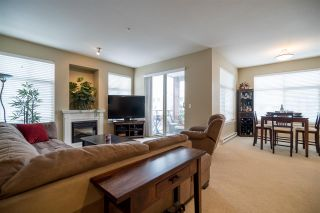 Photo 8: 303 2336 WHYTE AVENUE in Port Coquitlam: Central Pt Coquitlam Condo for sale : MLS®# R2138172