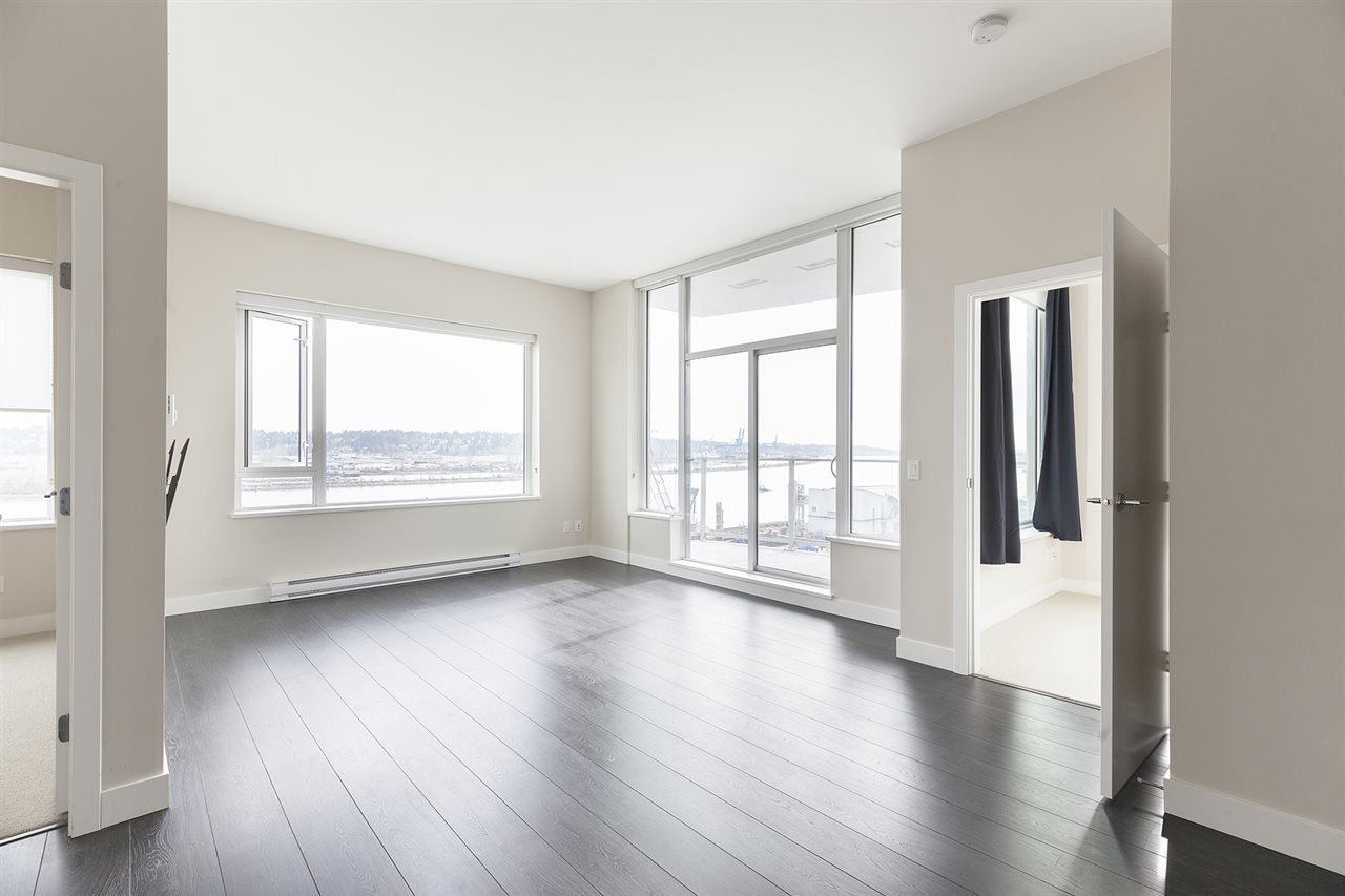 """Photo 4: Photos: 711 668 COLUMBIA Street in New Westminster: Quay Condo for sale in """"TRAPP+HOLBROOK"""" : MLS®# R2376766"""
