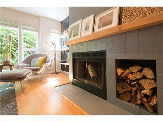 "Photo 4: 102 2110 YORK Avenue in Vancouver: Kitsilano Condo for sale in ""NEW YORK ON YORK"" (Vancouver West)  : MLS®# V1079189"