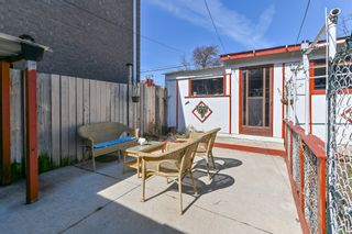 Photo 38: 45 Oak Avenue in Hamilton: House for sale : MLS®# H4051333