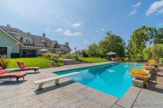Photo 45: RANCHO SANTA FE House for sale : 6 bedrooms : 7012 Rancho La Cima Drive