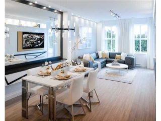 Photo 3: 429 15168 33RD AV in Surrey: Morgan Creek Home for sale ()  : MLS®# F1441205