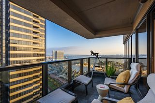 Photo 1: DOWNTOWN Condo for sale : 1 bedrooms : 100 Harbor Dr #2506 in San Diego