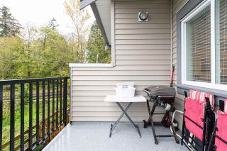"""Photo 13: 40 6971 122 Street in Surrey: West Newton Townhouse for sale in """"Aura"""" : MLS®# R2120843"""