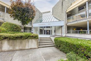 Main Photo: 104 8451 WESTMINSTER Highway in Richmond: Brighouse Condo for sale : MLS®# R2619466