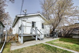 Photo 18: 2022 1 Street NW in Calgary: Tuxedo Park Detached for sale : MLS®# A1101199