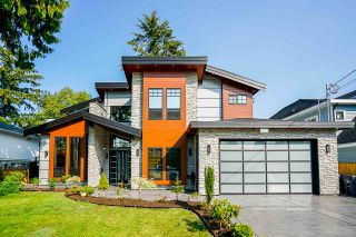 Photo 1: 8686 154A Street in Surrey: Fleetwood Tynehead House for sale : MLS®# R2493274