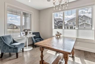 Photo 6: 126 West Grove Rise SW in Calgary: West Springs Detached for sale : MLS®# A1125890