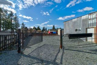 Photo 32: 4587 240 Street in Langley: Salmon River House for sale : MLS®# R2553886