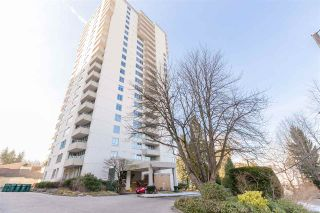 """Photo 3: 2105 4160 SARDIS Street in Burnaby: Central Park BS Condo for sale in """"CENTRAL PARK PLACE"""" (Burnaby South)  : MLS®# R2348050"""